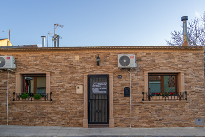 For Sale: Town House in Algorfa Beds: 3 Baths: 1 Price: 119,995€