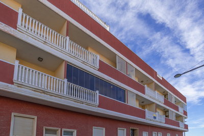 For Sale: Apartment in Algorfa Beds: 3 Baths: 1 Price: 79,995€