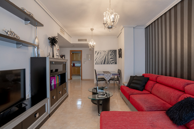 For Sale: Apartment in Algorfa Beds: 3 Baths: 2 Price: 84,995€