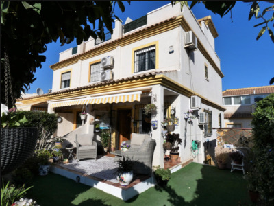 For Sale: House in Algorfa Beds: 3 Baths: 2 Price: 117,500€