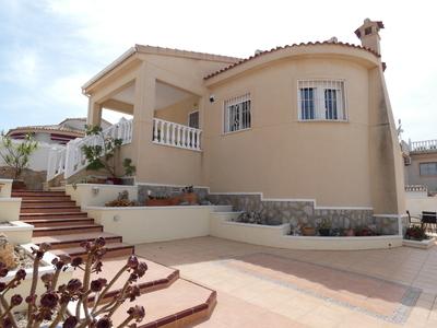 For Sale: Villa in Benijófar Beds: 2 Baths: 1 Price: 174,995€