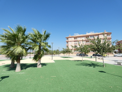 For Sale: Apartment in Algorfa Beds: 2 Baths: 1 Price: 59,995€