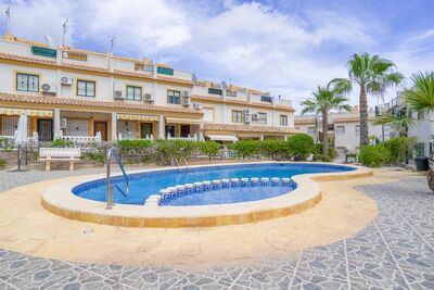 For Sale: Apartment in Algorfa Beds: 2 Baths: 1 Price: 64,995€