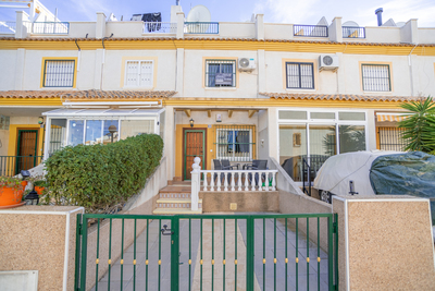 For Sale: House in Algorfa Beds: 2 Baths: 2 Price: 79,999€